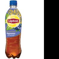 Липтон чай